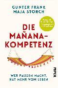 Cover-Bild zu Frank, Gunter: Die Mañana-Kompetenz