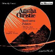 Cover-Bild zu Christie, Agatha: Mord unter Palmen (Audio Download)