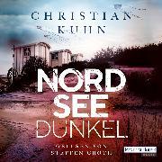 Cover-Bild zu Kuhn, Christian: Nordseedunkel (Audio Download)