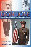Cover-Bild zu Ortiz, Ezequiel L.: Don Jose