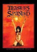 Cover-Bild zu David Roach: Masters of Spanish Comic Book Art