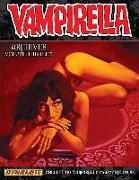 Cover-Bild zu Bill DuBay: Vampirella Archives Volume 13