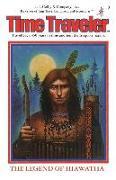 Cover-Bild zu Gaskin, Carol: The Legend of Hiawatha