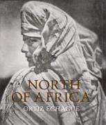 Cover-Bild zu Echague, Jose Ortiz (Fotogr.): José Ortiz Echagüe: North of Africa