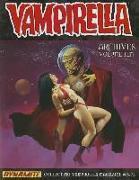 Cover-Bild zu Bill DuBay: Vampirella Archives Volume 10