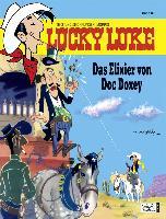 Cover-Bild zu Morris: Das Elixier von Doc Doxey