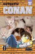 Cover-Bild zu Aoyama, Gosho: Detektiv Conan 82
