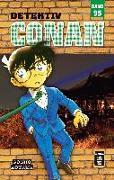 Cover-Bild zu Aoyama, Gosho: Detektiv Conan 95