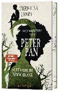Cover-Bild zu Henry, Christina: Die Chroniken von Peter Pan - Albtraum im Nimmerland