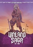 Cover-Bild zu Yukimura, Makoto: Vinland Saga 3