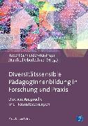 Cover-Bild zu Langner, Anke (Beitr.): Diversitätssensible PädagogInnenbildung in Forschung und Praxis (eBook)