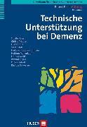 Cover-Bild zu Külz, Stefan: Technische Unterstützung bei Demenz (eBook)
