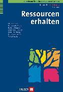 Cover-Bild zu Weritz-Hanf, Petra: Ressourcen erhalten (eBook)