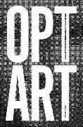 Cover-Bild zu Bosch, Robert: Opt Art (eBook)