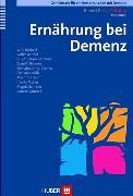 Cover-Bild zu Lärm, Mechthild: Ernährung bei Demenz (eBook)