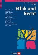 Cover-Bild zu Schwerdt, Ruth: Ethik und Recht (eBook)