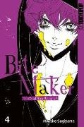 Cover-Bild zu Sugiyama, Miwako: Bite Maker 04