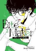 Cover-Bild zu Sugiyama, Miwako: Bite Maker: The King's Omega Vol. 2