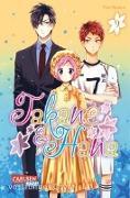 Cover-Bild zu Shiwasu, Yuki: Takane & Hana 9