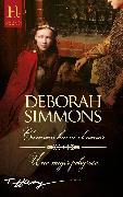 Cover-Bild zu Simmons, Deborah: Camino hacia el amor - Una mujer peligrosa (eBook)