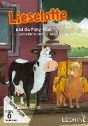 Cover-Bild zu Cherifa Bakhti, Dieter Riepenhausen (Reg.): Lieselotte - DVD 5