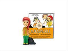 Cover-Bild zu Tonie. Kasperli - Im Zoo! / Pirat Ohnibart