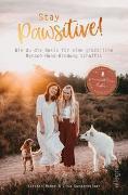 Cover-Bild zu Gunzenheimer, Lisa: Stay Pawsitive!