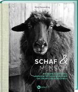 Cover-Bild zu Sieverding, Nina: Schaf und Mensch