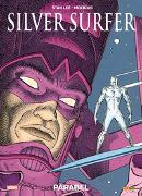 Cover-Bild zu Lee, Stan: Silver Surfer: Parabel Deluxe Edition