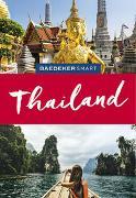 Cover-Bild zu Möbius, Michael: Baedeker SMART Reiseführer Thailand