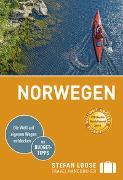 Cover-Bild zu Möbius, Michael: Stefan Loose Reiseführer Norwegen