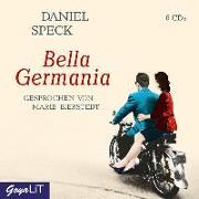 Cover-Bild zu Speck, Daniel: Bella Germania
