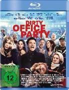 Cover-Bild zu Lucas, Jon: Dirty Office Party