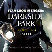 Cover-Bild zu Menger, Ivar Leon: Darkside Park Folge 1-3