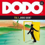 Cover-Bild zu Menger, Ivar Leon: Dodo 2. Dodos Suche