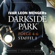 Cover-Bild zu Menger, Ivar Leon: Darkside Park, Folge 4-6, Staffel 1