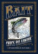 Cover-Bild zu Palahniuk, Chuck: Bait: Off-Color Stories for You to Color