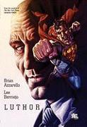 Cover-Bild zu Azzarello, Brian: Luthor