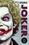 Cover-Bild zu Azzarello, Brian: Joker (DC Black Label Edition)