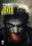 Cover-Bild zu Azzarello, Brian: Joker: The Deluxe Edition