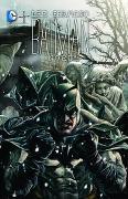 Cover-Bild zu Bermejo, Lee: Batman: Noël