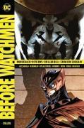 Cover-Bild zu Azzarello, Brian: Before Watchmen Deluxe