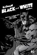 Cover-Bild zu Lee, Jim: Batman: Black & White Omnibus