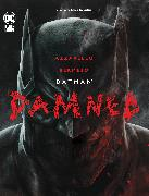 Cover-Bild zu Azzarello, Brian: Batman: Damned