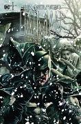 Cover-Bild zu Bermejo, Lee: Batman Deluxe: Noël