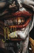 Cover-Bild zu Bermejo, Lee: Batman: Joker