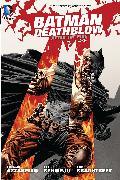 Cover-Bild zu Azzarello, Brian: Batman/Deathblow: After the Fire Deluxe Edition