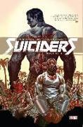 Cover-Bild zu Bermejo, Lee: Suiciders Vol. 1