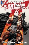Cover-Bild zu Azzarello, Brian: Batman/Deathblow: After the Fire