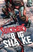 Cover-Bild zu Bermejo, Lee: The Complete Suiciders: The Big Shake